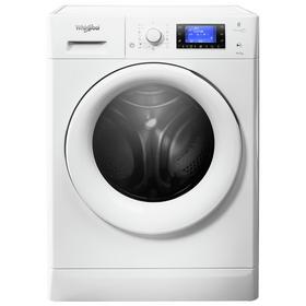 Whirlpool FWDD117168W 11KG / 7KG 1500 Washer Dryer - White