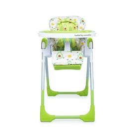 Cosatto Noodle Highchair - Strictly Avocados