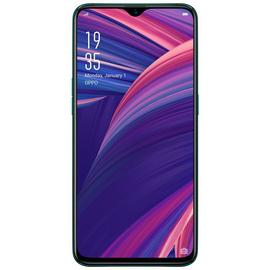SIM Free OPPO RX17 Pro 128GB Mobile Phone - Green