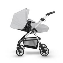 Silver Cross Advance Pushchair - Platinum