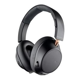 Plantronics BackBeat GO 810 Over-Ear Wireless Headphones