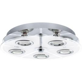 Eglo Cabo 5 Point LED Round Ceiling Light.