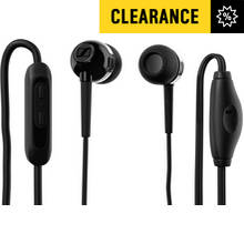 Sennheiser PC300 G4ME In Ear Headphones - Black