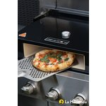 more details on Bakerstone BBQ Pizza Box for up to 14 inch Pizza.