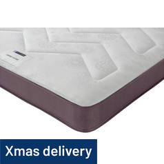 Forty Winks Newington Open Coil Support Double Mattress