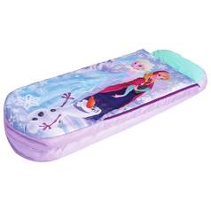 Disney Frozen Kids ReadyBed - Air Bed & Sleeping Bag