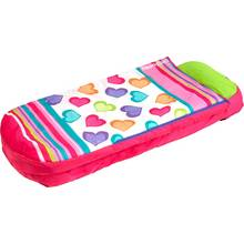 ReadyBed Junior Airbed and Sleeping Bag - Small Single