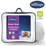 more details on Silentnight Deep Sleep Mattress Topper - Double.