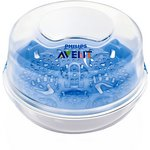 more details on Philips Avent SCF281/02 Microwave Steam Steriliser.