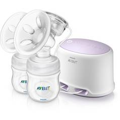 Philips Avent Comfort Double Electric Breast Pump SCF334/02