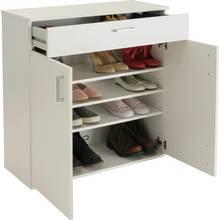 Argos Home Venetia Shoe Storage Cabinet