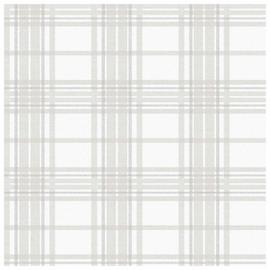 Superfresco Easy Country Tartan Natural Wallpaper