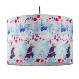 Disney Frozen 2 Lampshade