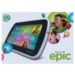 more details on LeapFrog Epic Tablet.