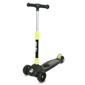 Zinc T-Motion Electric Scooter