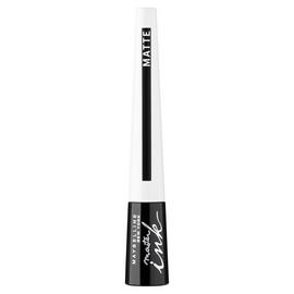Maybelline Master Ink Liquid Eyeliner Charcoal - 12g