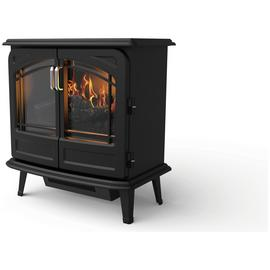 Dimplex Fortrose 2kW Electric Stove Fire