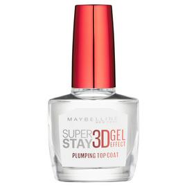 Maybelline Superstay 3D Gel Nail Top Coat