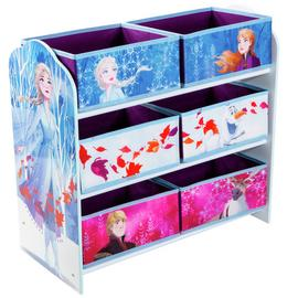 Disney Frozen 2 Toy Storage Unit