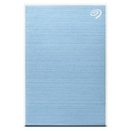 Seagate Backup Plus 1TB Portable Hard Drive - Blue