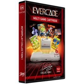 Blaze Evercade Cartridge 04: Interplay 1 Pre-Order