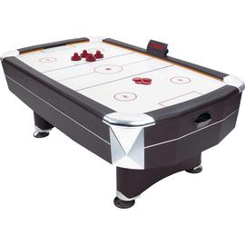 Vortex 7ft Air Hockey Games Table.