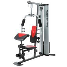 Weider 8700 Home Multi Gym.