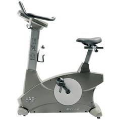 UNO Fitness Programmable Upright Ergometer Exercise Bike