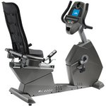 more details on UNO Fitness Programmable Recumbent Ergometer Exercise Bike.