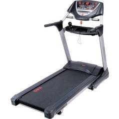 UNO Fitness LTX4 Power Treadmill