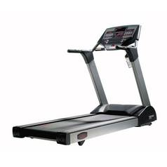 UNO Fitness LTX5 Pro-Power Treadmill
