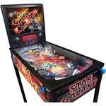 more details on Star Galaxy Professional Pinball Machine.