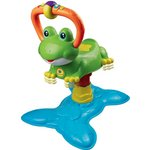 more details on VTech Bounce and Discover Frog.