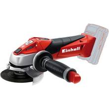 Einhell Power X Change Cordless Angle Grinder - 18V