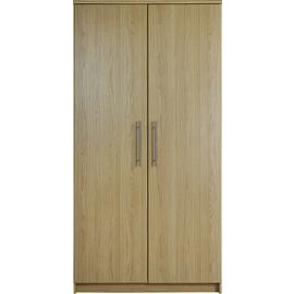 Argos Home Normandy 2 Door Wardrobe