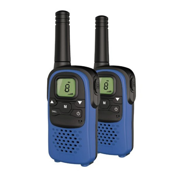 2-Way Radio - Twin327/9450