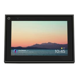 Portal Mini from Facebook with 8 Inch Display - Black