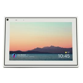 Portal from Facebook with 10 Inch Display - White