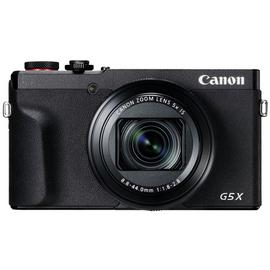 Canon PowerShot G5X Premium Digital Compact Camera - Fennel
