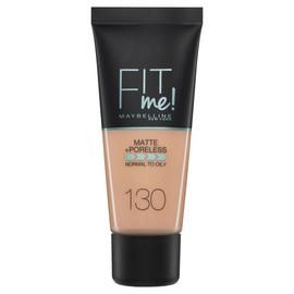 Maybelline Fit Me Foundation - 30ml