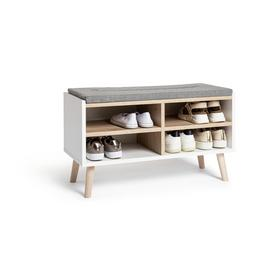 Habitat Skandi Shoe Bench