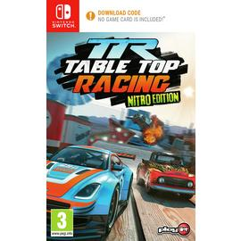 Table Top Racing World Tour Nitro Edn Nintendo Switch Game