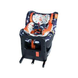 Cosatto RAC Come and Go Rotate iSize Car Seat - Road Map