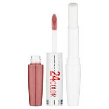 Maybelline Superstay 24 Hour Matte Lipstick