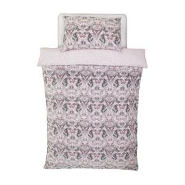 Argos Home Butterfly Bedding Set