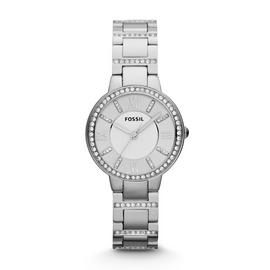 Fossil Ladies Virginia Metallic Bracelet Watch