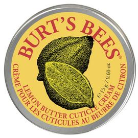 Burt's Bees Lemon Butter Cuticle Cream - 15g