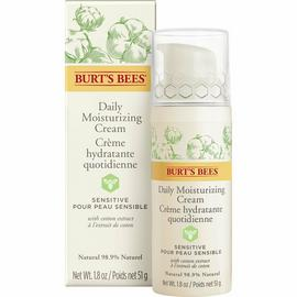 Burt's Bees Sensitive Day Cream - 50ml