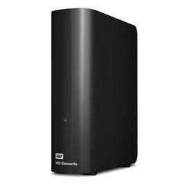 WD Elements 8TB Desktop Hard Drive