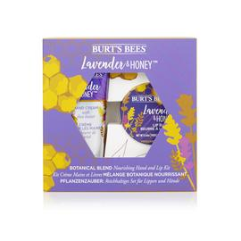 Burt's Bees Lavender Honey Hand & Lip Gift Set